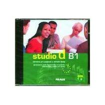 FRAUS Studio d B1 (2CD)