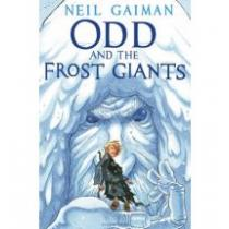 Gaiman Neil Odd and the Frost Giants