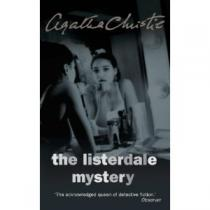 The Listerdale Mystery Christie Agatha