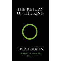 Tolkien, J. R. R. The Return of the King