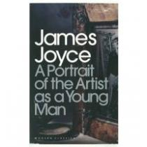 Joyce, James Portrait of Artist...Young Man