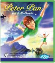 BARRIE, J M Peter Pan
