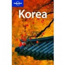 Korea LP Lonely Planet