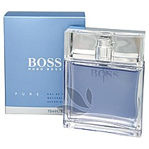 Hugo Boss Boss Pure - voda po holení 75 ml
