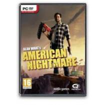 ALAN WAKE'S AMERICAN NIGHTMARE (PC)