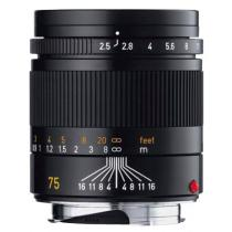 Leica 75mm f/2,5 SUMMARIT-M