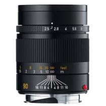 Leica 90mm f/2,5 Summarit-M