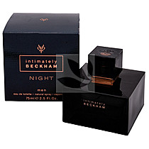 David Beckham Intimately Beckham Night Men EdT 75 ml M