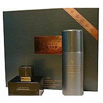 David Beckham Intimately Beckham Night Men - dárková sada EdT 75 ml