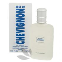 Chevignon Best of Chevignon EdT 50 ml