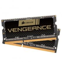Corsair Vengeance 16GB (2x8GB) DDR3 1600 SO-DIMM CL10 (CMSX16GX3M2A1600C10)