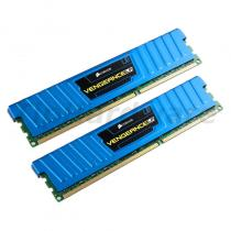 Corsair Vengeance Low Profile Blue 8GB DDR3 2133Mhz CL11 (CML8GX3M2A2133C11B)