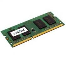 Crucial 8GB DDR3 1600Mhz SO-DIMM CL11 (CT2KIT51264BF160B)