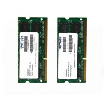 Patriot Mac Series Line 16GB DDR3 1333Mhz SODIMM CL9 (PSA316G1333SK )