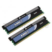 Corsair XMS3 4GB DDR3 1600Mhz CL9 (CMX4GX3M1A1600C11 )