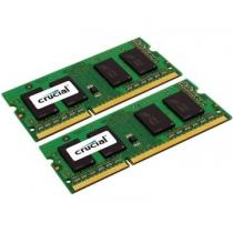 CRUCIAL Mac Compatible 8GB DDR3 1333Mhz SO-DIMM CL9 (CT2C4G3S1339MCEU)