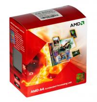 AMD A4-3400 - AD3400OJHXBOX