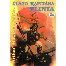 A.H. Smith: Zlato kapitána Flinta