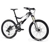 MONGOOSE Teocali Comp 2012