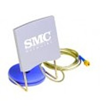 2.4GHz 6dBi Directional Home Antenna; 100cm cable,SMA - SMCHMANT-6