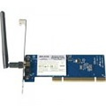 BELKIN Wi-Fi 125g High-Speed Mode (G) PCI Adapter