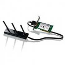 Belkin Ethernet Wi-Fi Wireless N1 PCI adaptér