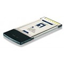 LevelOne 125Mbps MIMO (Multiple In Mulitple Out) Wireless PCMCIA Card