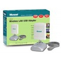 Micronet WLAN USB Hi-Gain Adapter SP907GH