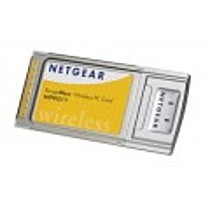 NETGEAR - RangeMax Wireless PC Card