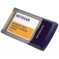 NETGEAR -RangeMax NEXT Wireless N Notebook Adapter