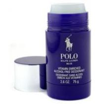 Ralph Lauren Polo Blue - tuhý deodorant 75 ml M