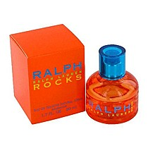 Ralph Lauren Ralph Rocks EdT 50 ml W