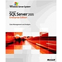 SQL Svr Std Edtn 2005 x64 Eng CD / DVD 1 ProcLic