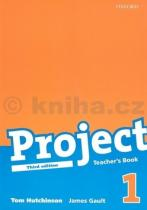 Project 1 Teacher's Book